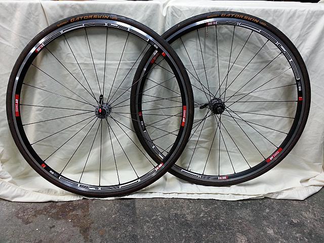 DT Swiss R1850 Wheelset
