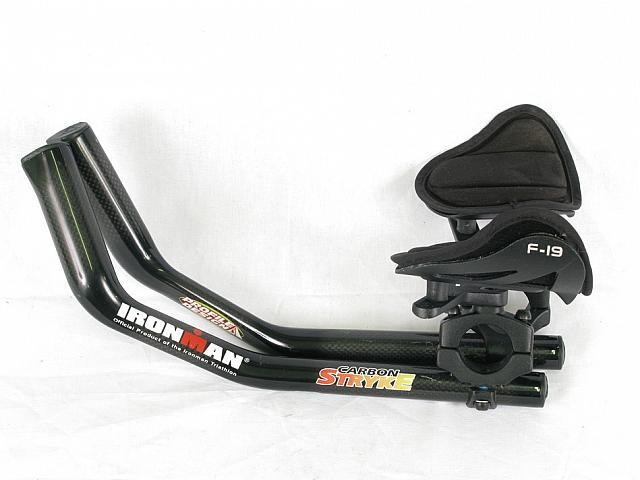 Profile Design Carbon Stryke Aerobars