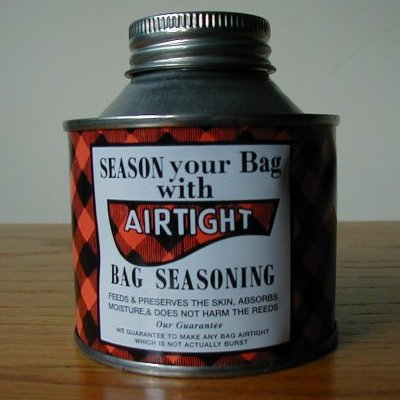 Airtight Bag Seasoning