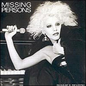 Missing Persons - Rhyme and Reason