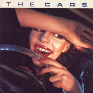 The Car - The Cars