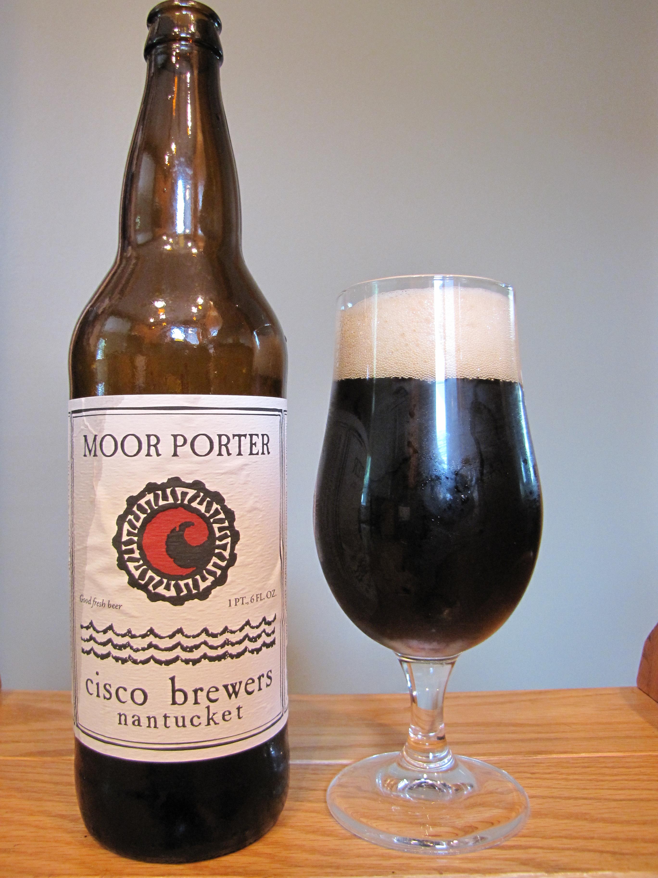 Cisco Moor Porter