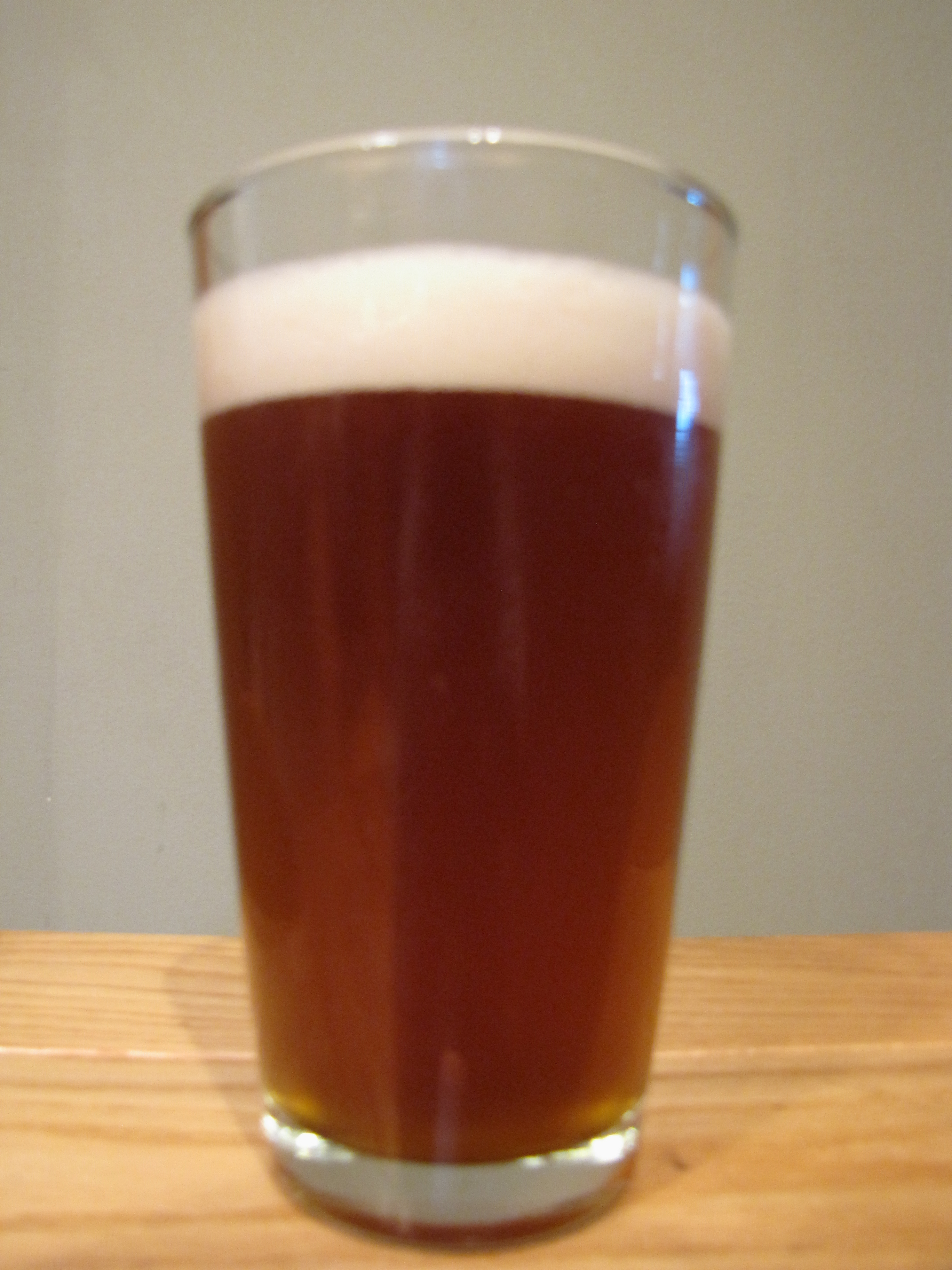 Mark Kopenski Honey Brown Ale
