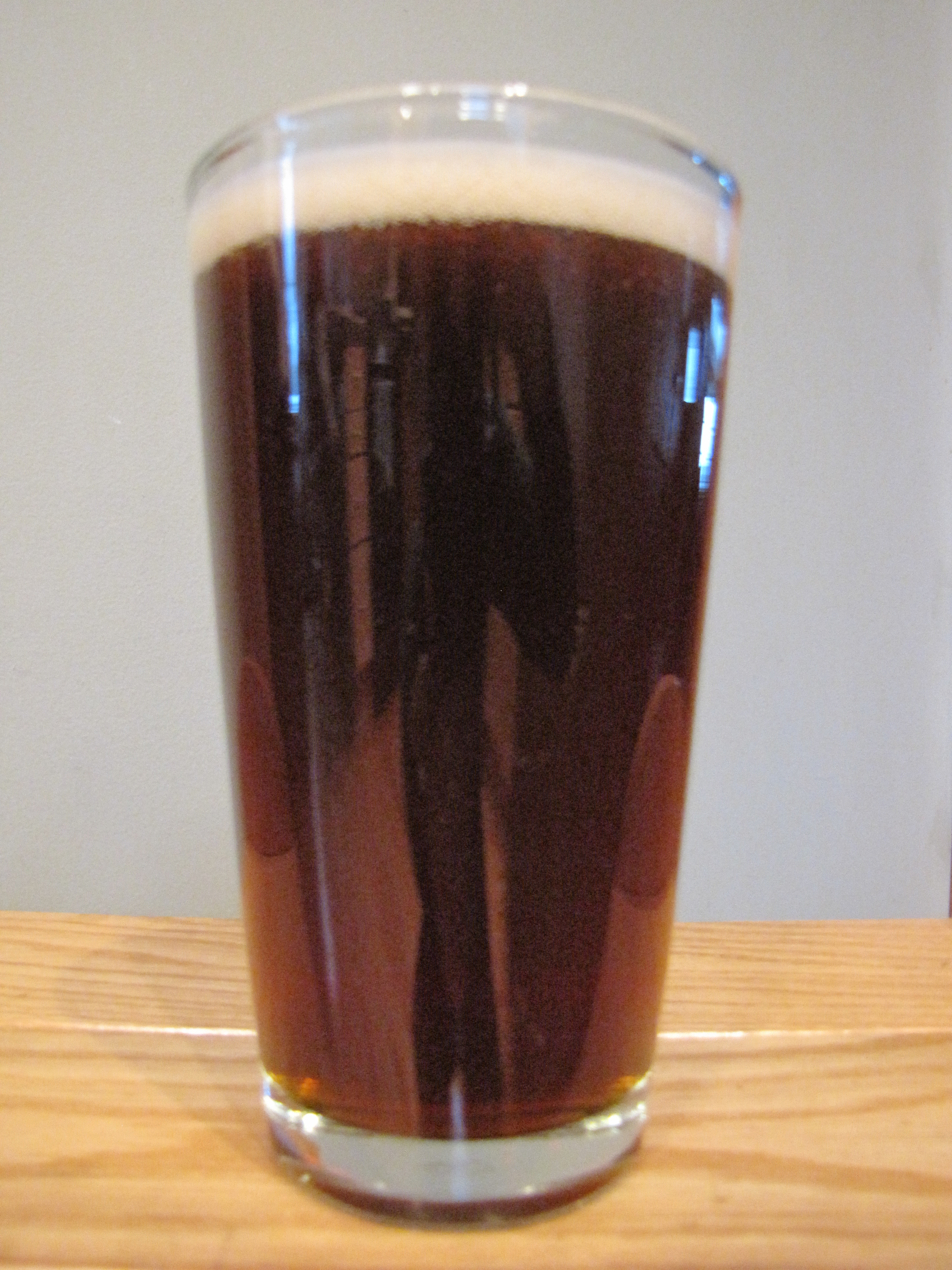 Mark Kopenski Winter Ale