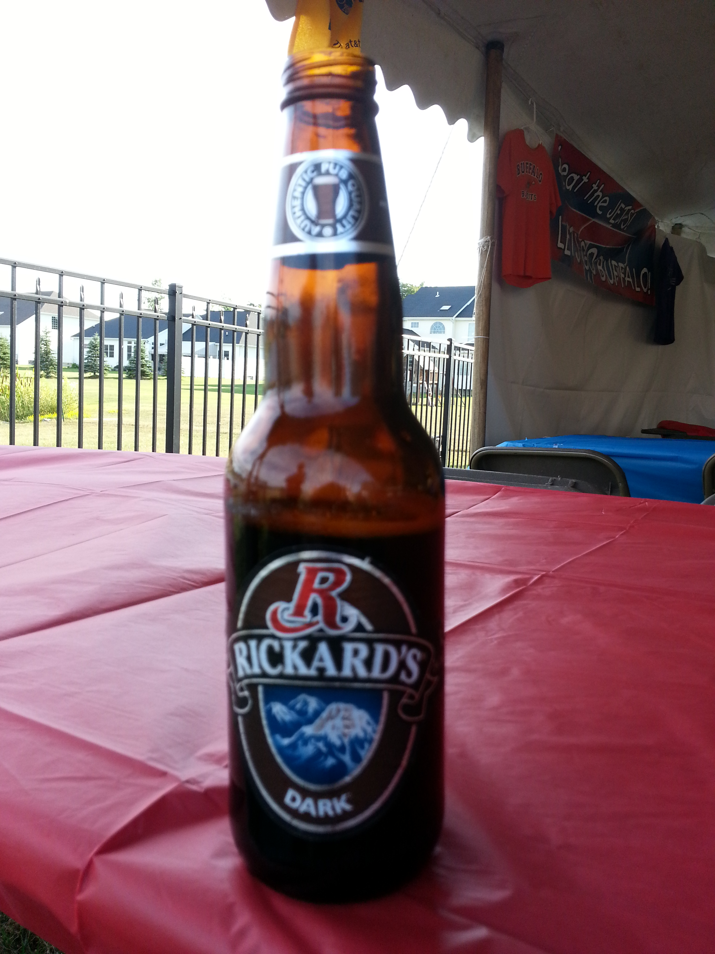 Rickards Dark Porter