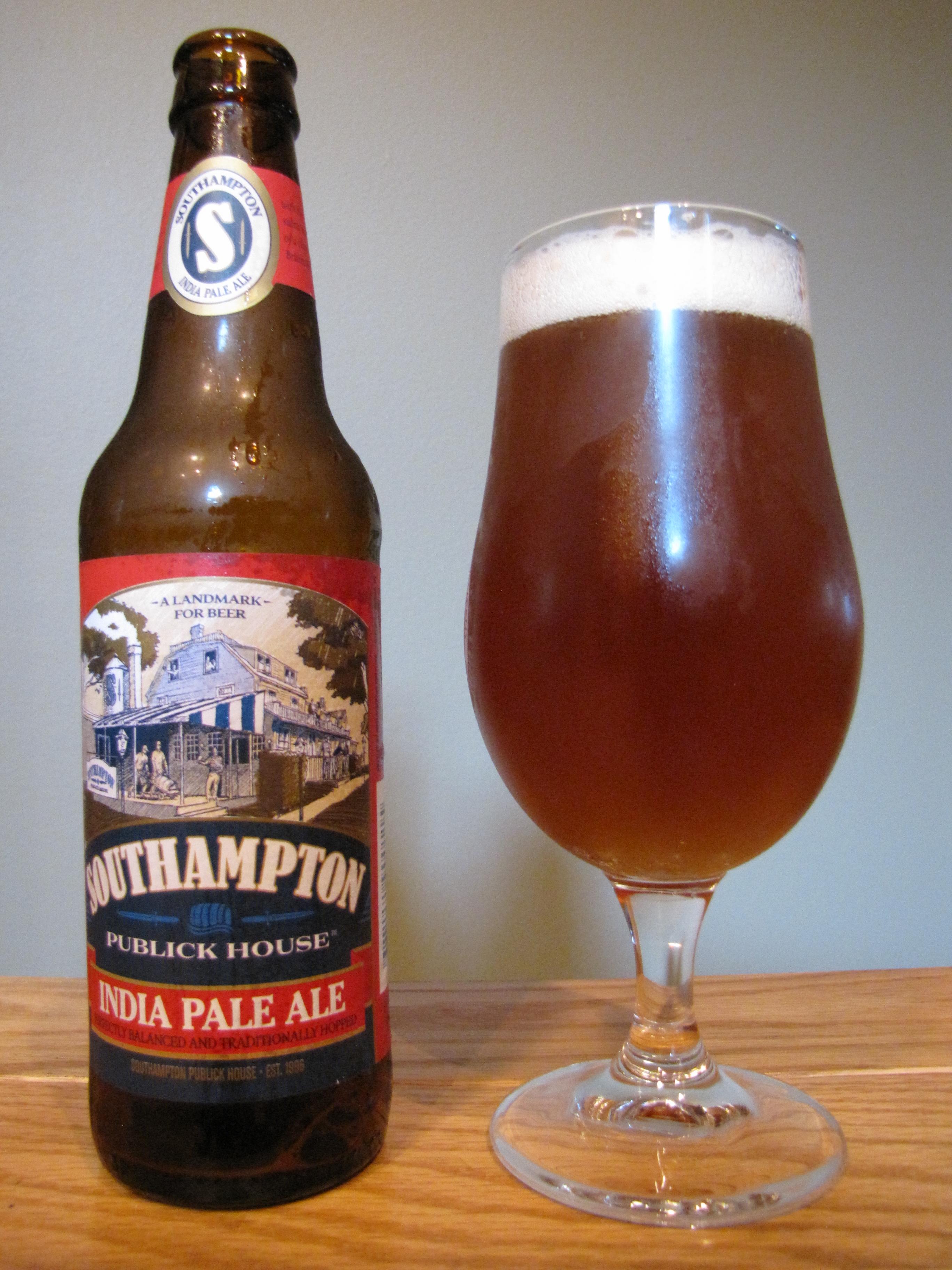 Southampton IPA