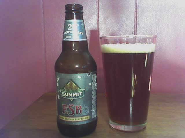 Summit Extra Special Bitter