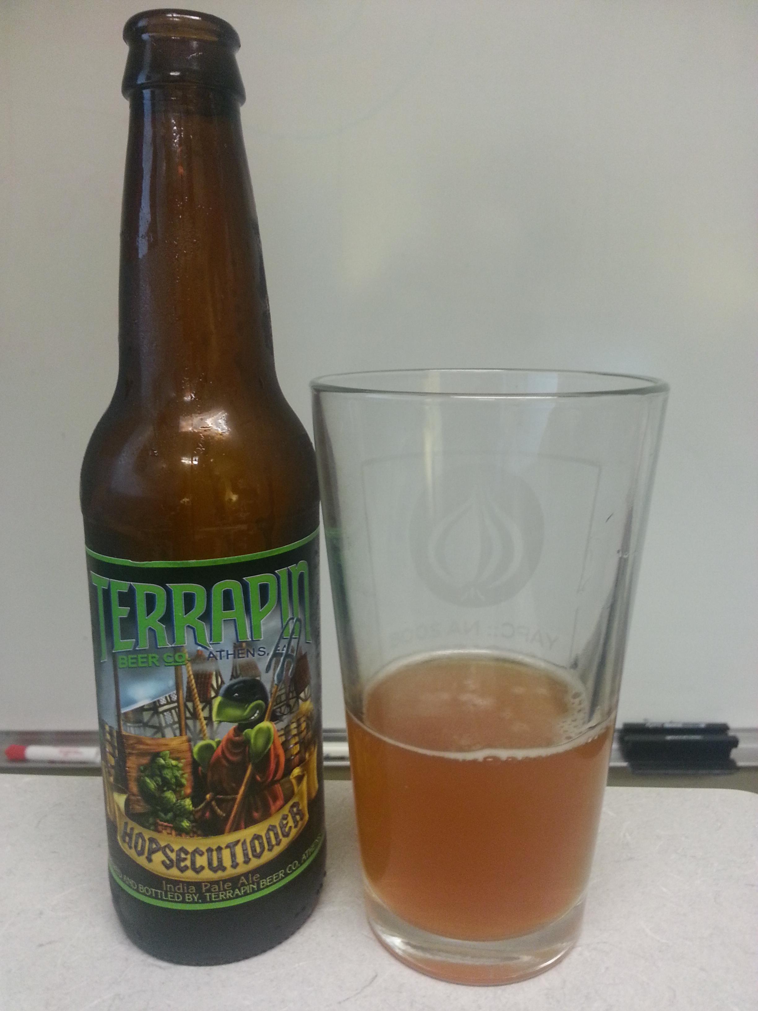 Terrapin Hopsecutioner
