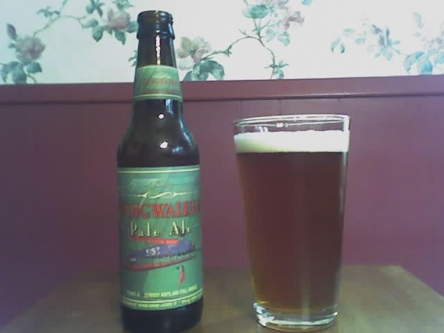 RJ King Wingwalker Pale Ale
