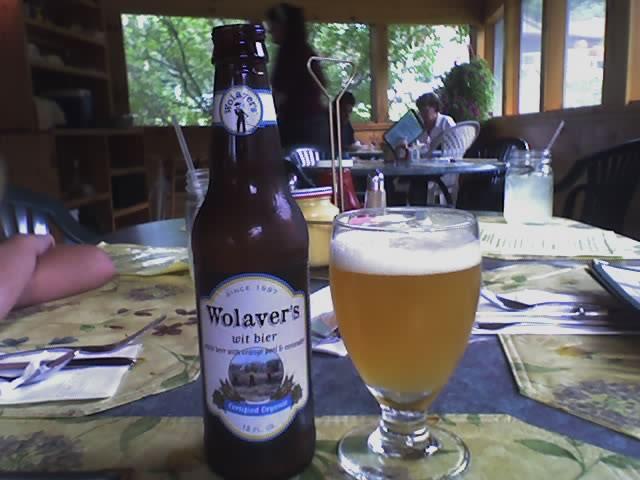 Wolavers Wit Bier