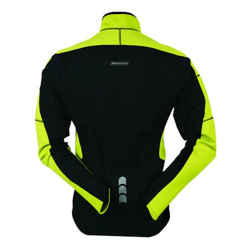 Sugoi Invertor Jacket - back