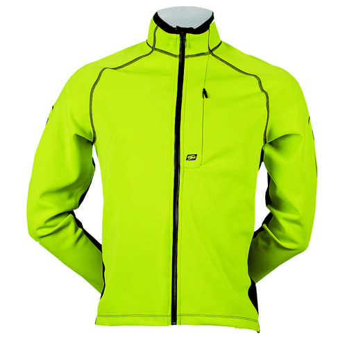 Sugoi Invertor Jacket - front