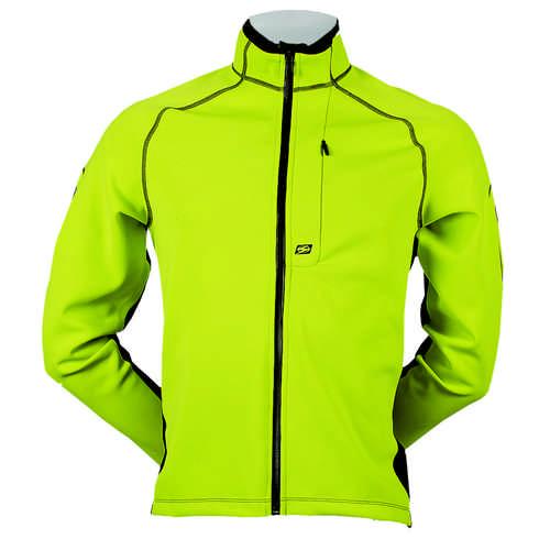 Sugoi Invertor Jacket - front