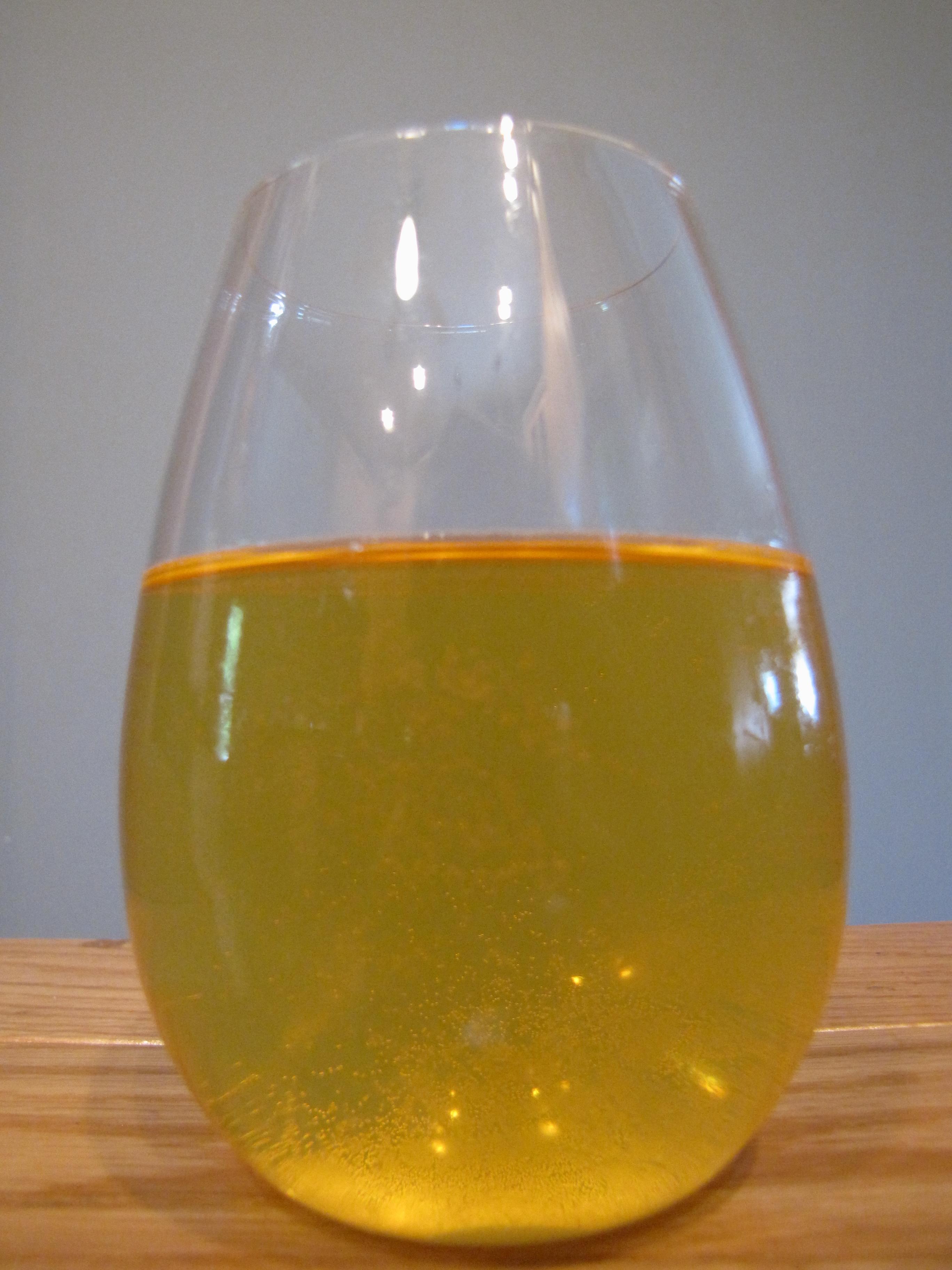 Anthony Mirabella Sparkling Cider (2009)